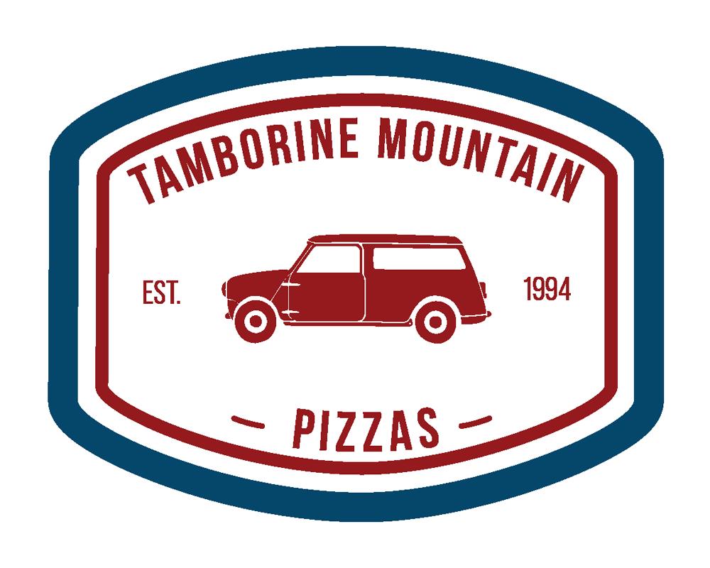 Tamborine Mtn Pizza